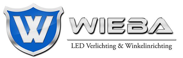 Wieba - LED Groothandel & Winkelinrichtingen