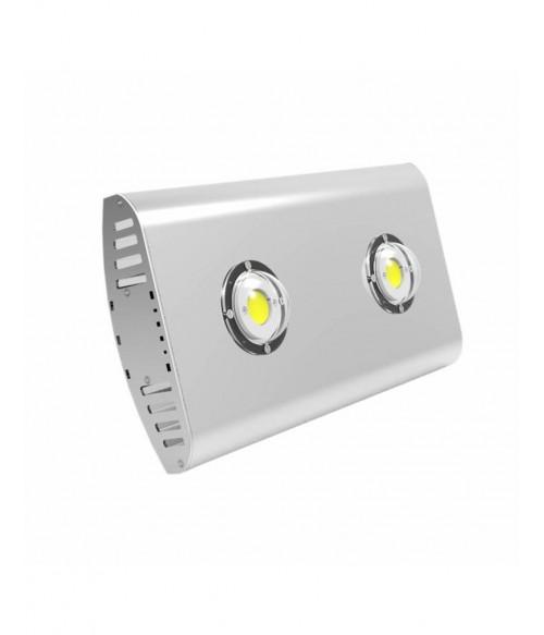 LED FLOOD LAMP 100W 4000K COB IP65 120°  - 2 Jaar Garantie