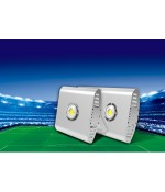 LED Flood Lamp 50W 4000K COB IP65 - 2 Jaar Garantie