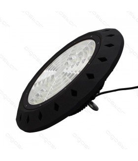 LED UFO HIGH BAY 100W 4000K SMD IP65 120°