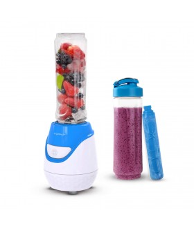 Blueberry Personal blender met ijstube