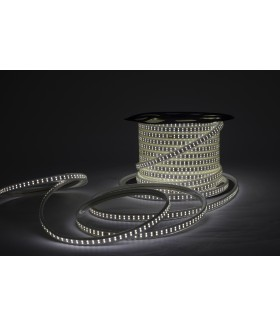 LED Strip Koud Wit IP68 Waterdicht (15 Meter)