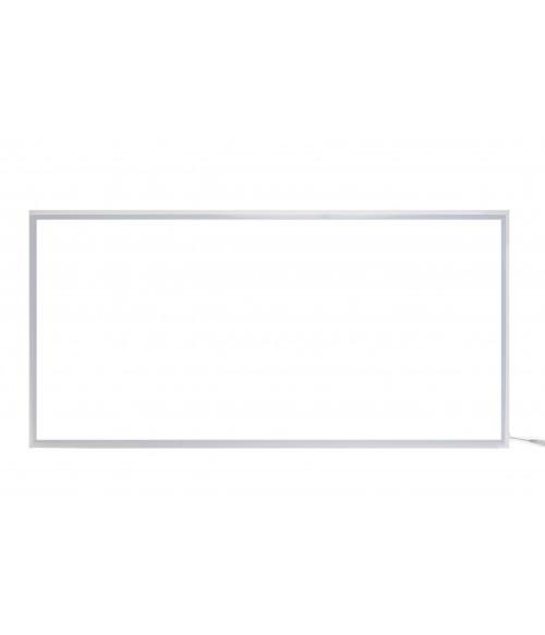 LED Paneel Design frame 60x120 60W 6000K