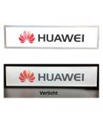 LED Reclamebord (Huawei)