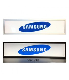LED Reclamebord (Samsung)