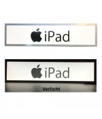 LED Reclamebord (iPad)