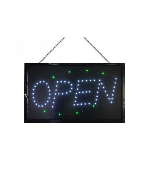 Betere LED Open Bord sign XX-36