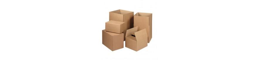 Verpakking materiaal