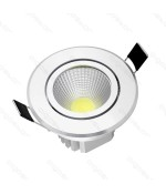 LED COB DOWNLIGHT 7W 3000K