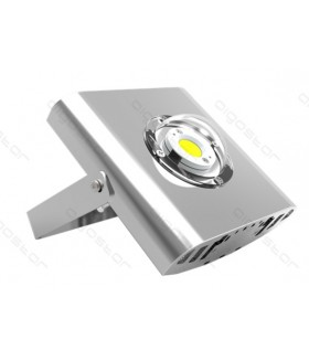 LED Flood Lamp 30W 4000K COB IP65 - 2 Jaar Garantie