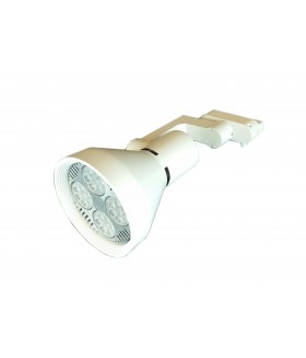 Led Railverlichting 40W - 6000K (Met Koelventilator)