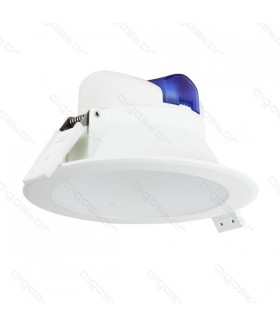 LED E5 WAVE DOWN LIGHT 7W 6000K