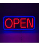 LED NEON Open Bord sign
