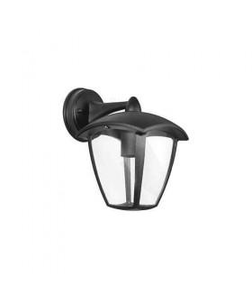 Aigostar Wand Lamp Eilene zwart