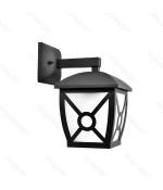 Aigostar Wand Lamp Oslo zwart